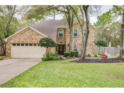 2619 Hidden Garden Drive Kingwood, TX MLS# 98901469