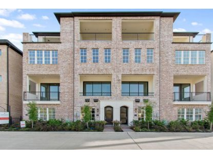 6039 Matthew Oaks Place Houston, TX MLS# 989651