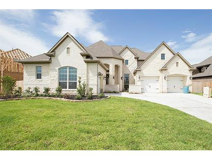 2448 Morning Ridge Lane, Friendswood, TX