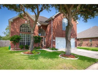 3206 Shadowfern Court Houston, TX MLS# 98971722