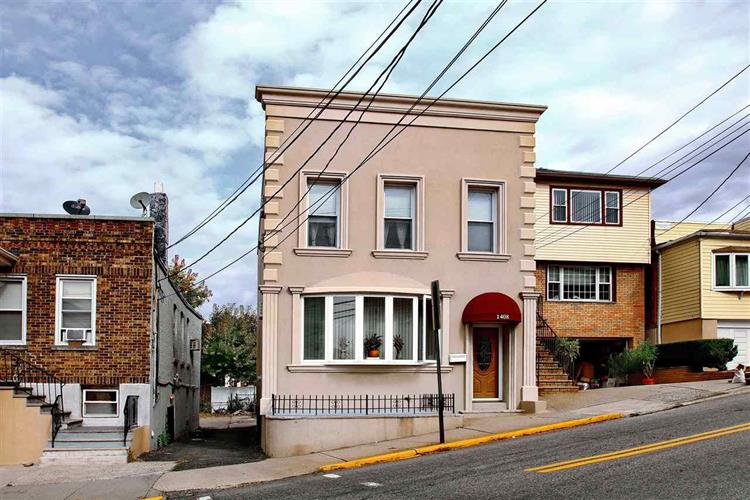 1408 76TH ST, North Bergen, NJ 07047