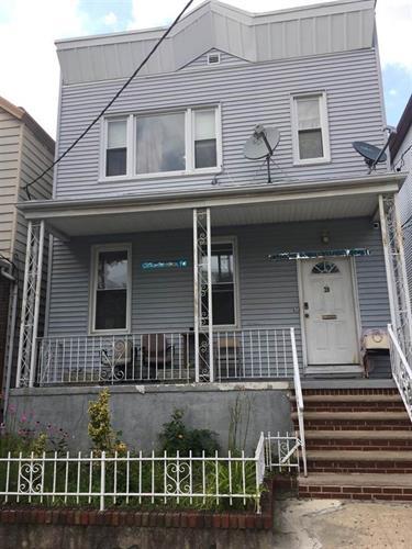 29 WEST 26TH ST, Bayonne, NJ 07002