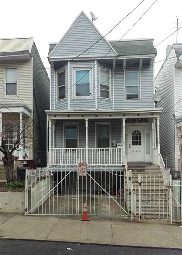 464 MERCER ST, Jersey City, NJ 07302