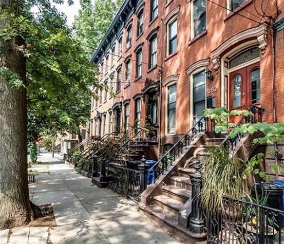 Houses For Sale In Downtown Jersey City Nj