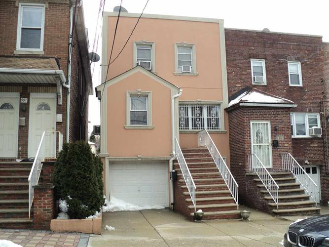 809 73RD ST, North Bergen, NJ 07047