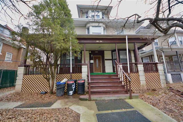 22-24 RENNER AVE, Newark, NJ 07112