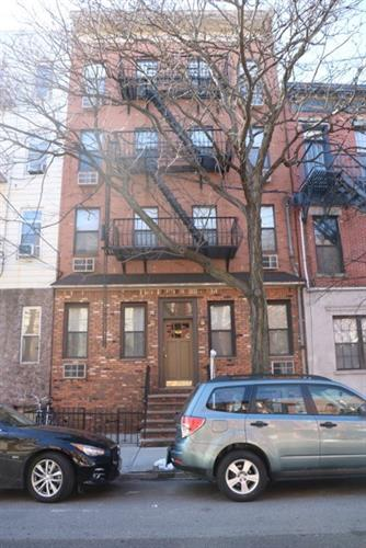 414 MADISON ST, Unit 4F, Hoboken, NJ 07030