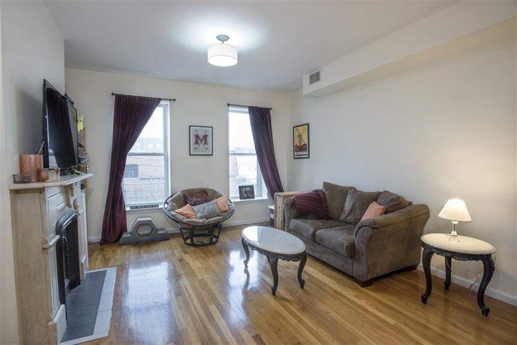 203 PAVONIA AVE, Unit 6 (#3R), Jersey City, NJ 07302