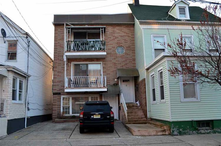 6120 PALISADE AVE, West New York, NJ 07093