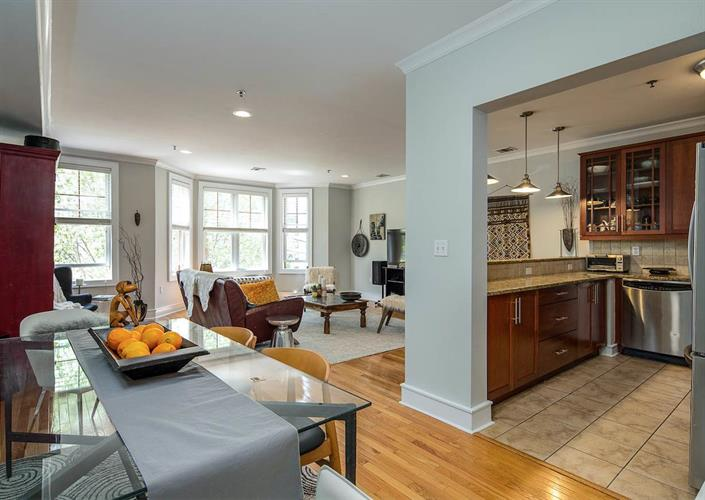 264 5TH ST, Unit 3E, Hoboken, NJ 07030
