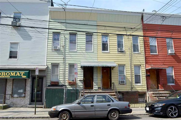 131 GRIFFITH ST, Jersey City, NJ 07307 - Image 1