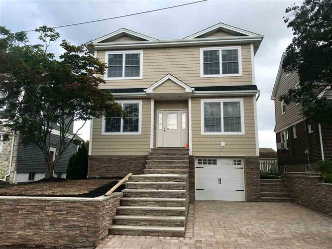 388 MARLBORO RD, Wood-Ridge, NJ 07075
