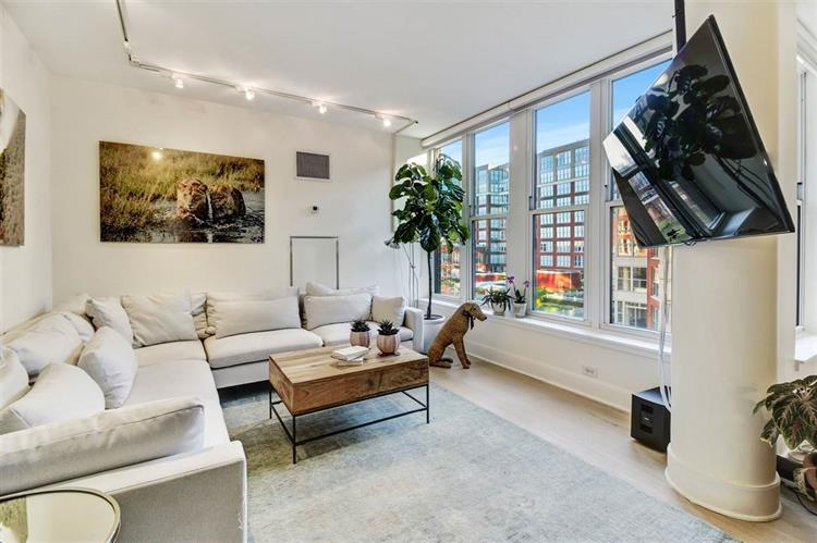 1125 MAXWELL LANE, Unit 633, Hoboken, NJ 07030 - Image 1