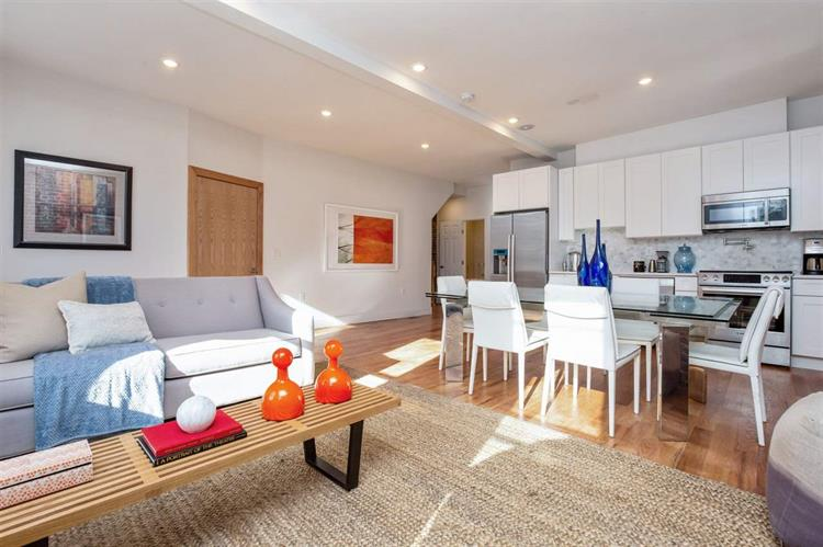 260 GRIFFITH ST, Unit 1, Jersey City, NJ 07307 - Image 1