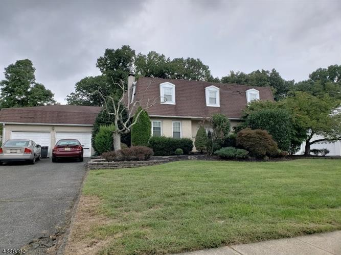 31 Portage Dr Freehold Nj 07728 For Mls 190004330 Weichert