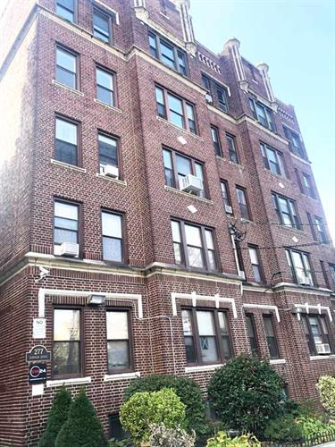 277 HARRISON AVE, Unit 1C, Jersey City, NJ 07304 - Image 1