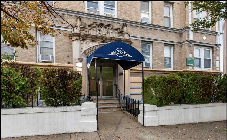 278 MAGNOLIA AVE, Unit 8, Jersey City, NJ 07306 - Image 1