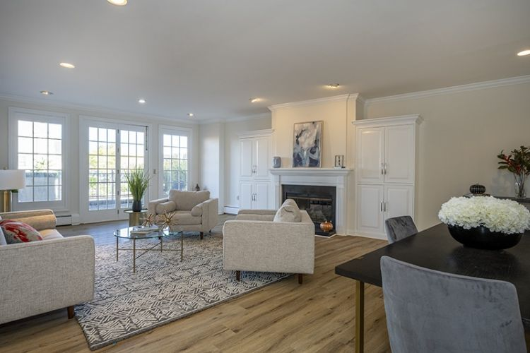111 SHEARWATER CT EAST, Unit 12, Jersey City, NJ 07305 - Image 1