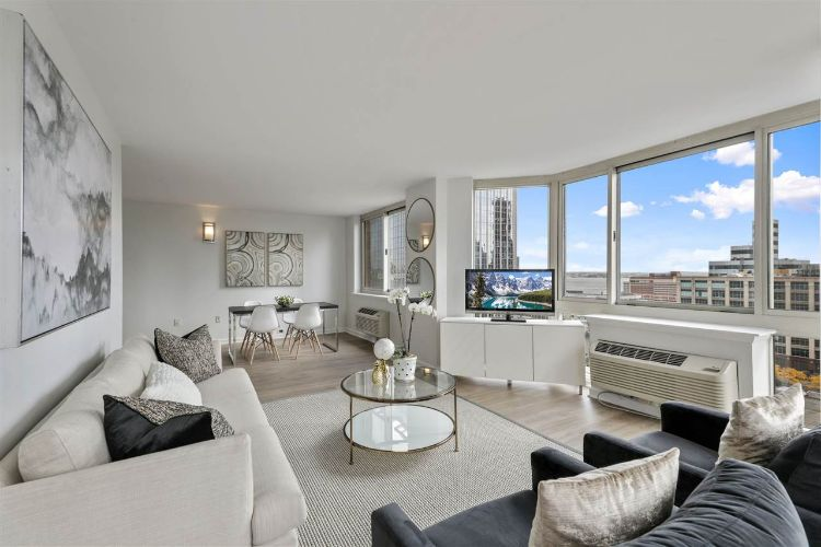 20 2ND ST, Unit 1502, Jersey City, NJ 07302 - Image 1