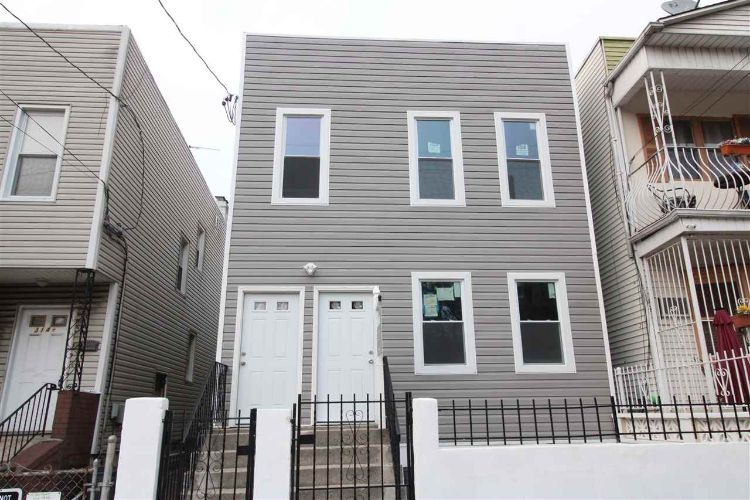 314 DUNCAN AVE, Jersey City, NJ 07306 - Image 1