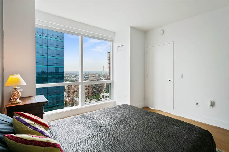 77 HUDSON ST, Unit 3802, Jersey City, NJ 07302 - Image 1