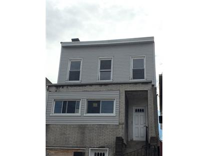 133 MYRTLE AVE Jersey City, NJ MLS# 160008976