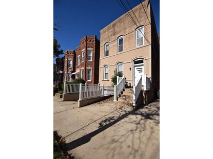 95 WEST 45TH ST Bayonne, NJ MLS# 160015191