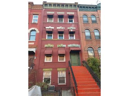 33 MADISON AVE Jersey City, NJ MLS# 160016173