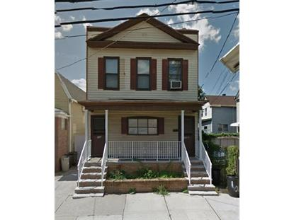 100 WEST 27TH ST Bayonne, NJ MLS# 160016585