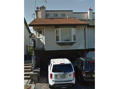 237 BARTHOLDI AVE Jersey City, NJ MLS# 160016736