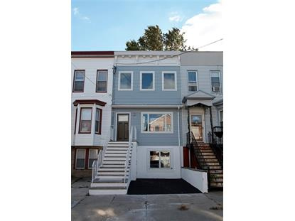 117 1/2 NORTH ST, Jersey City, NJ