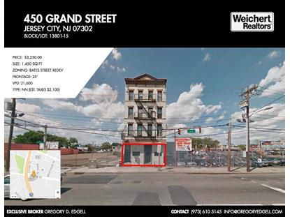 450 GRAND ST, Jersey City, NJ