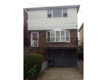 233 PRINCETON AVE, Jersey City, NJ