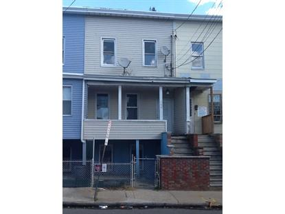 166 CATOR AVE Jersey City, NJ MLS# 160017445