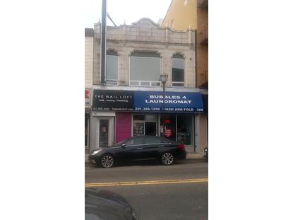 389 CENTRAL AVE Jersey City, NJ MLS# 160018225