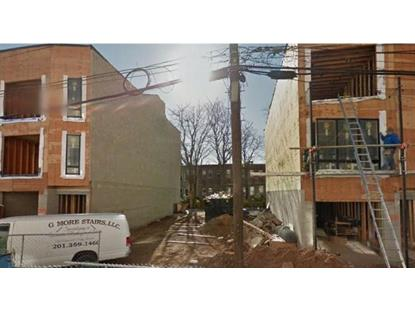 351 CLAREMONT AVE Jersey City, NJ MLS# 160018283