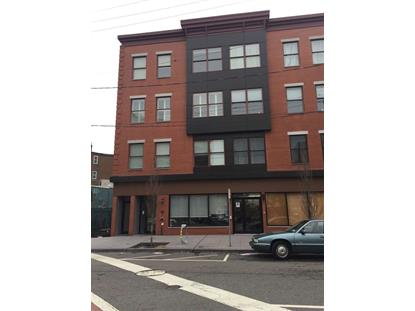 349 3RD ST Jersey City, NJ MLS# 160018342