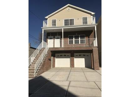 11 EAST 42ND ST Bayonne, NJ MLS# 160018449
