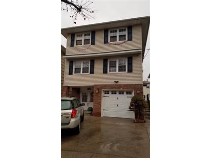 181 WEST 17TH ST Bayonne, NJ MLS# 170000150