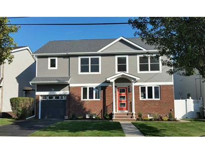 822 4TH ST Secaucus, NJ MLS# 170000157