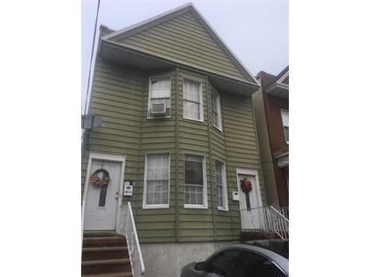 198 FAIRVIEW AVE Jersey City, NJ MLS# 170000572
