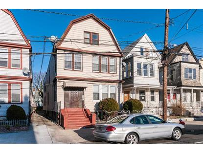 222 LINDEN AVE Jersey City, NJ MLS# 170001923