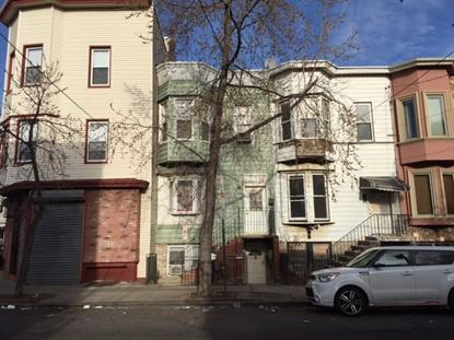 153 CHESTNUT AVE Jersey City, NJ MLS# 170002964