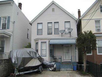 80 PEARSALL AVE Jersey City, NJ MLS# 170003161