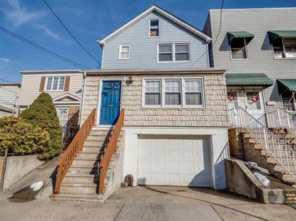 102 LEXINGTON AVE Bayonne, NJ MLS# 170003257