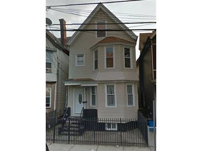 115 WINFIELD AVE Jersey City, NJ MLS# 170003635
