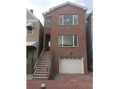 28 MORTON PL Jersey City, NJ MLS# 170006198