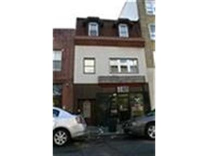 502 BERGEN AVE Jersey City, NJ MLS# 170006208