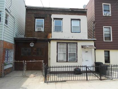 197 BAY ST Jersey City, NJ MLS# 170006678