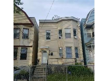 78 WARNER AVE Jersey City, NJ MLS# 170007887